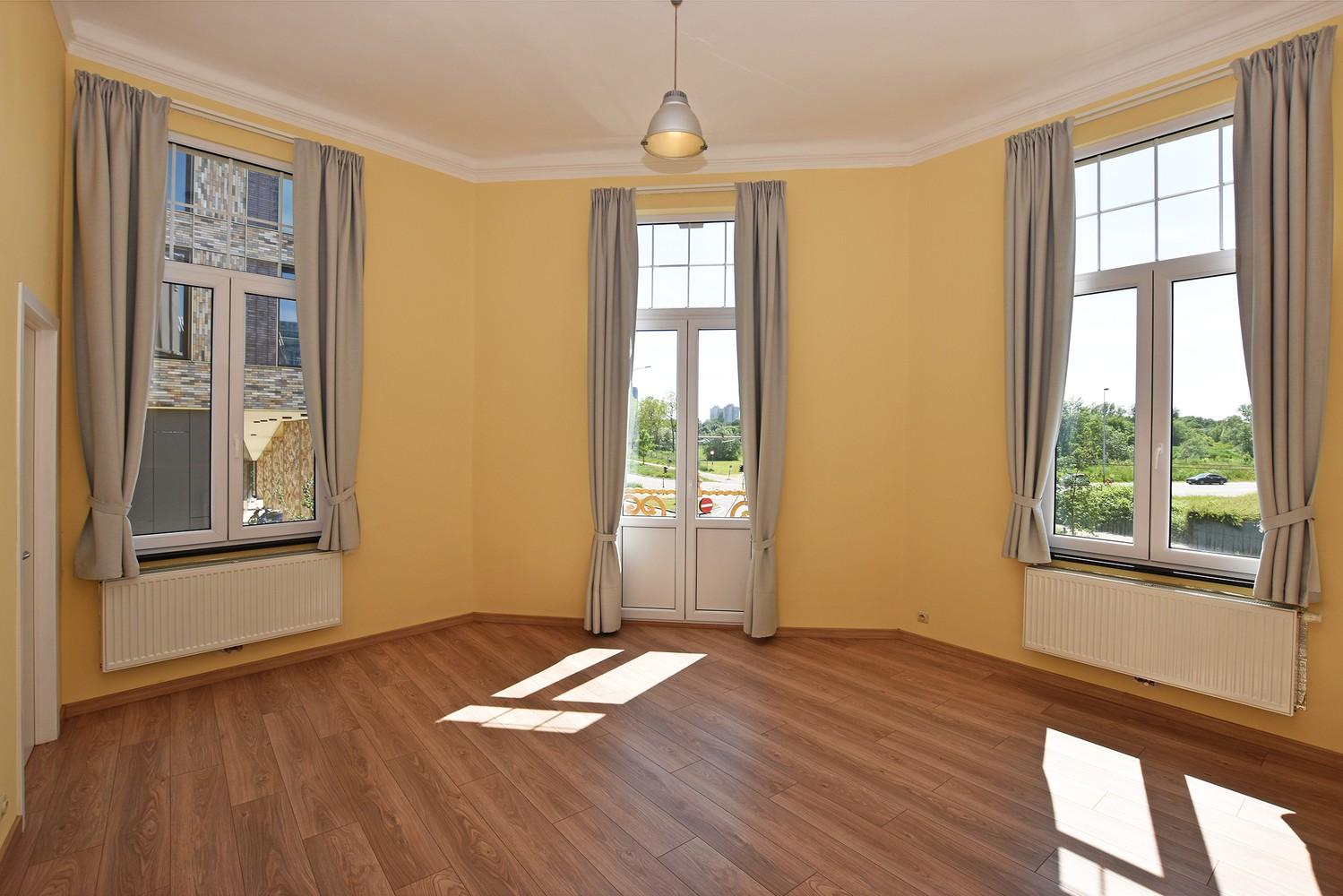 Gerenoveerd appartement met 1 slpk, gelegen op een toplocatie te Antwerpen! afbeelding 2