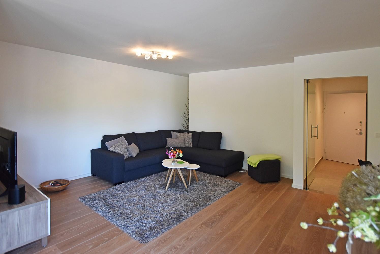 Luxueus appartement op de eerste verdieping op een rustige centrumlocatie te 's Gravenwezel. afbeelding 5