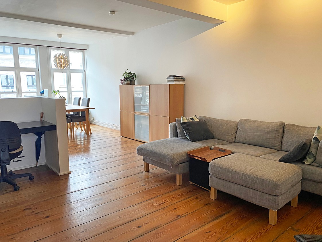 Leuk appartement met 1 slaapkamer in hartje Antwerpen! afbeelding 3