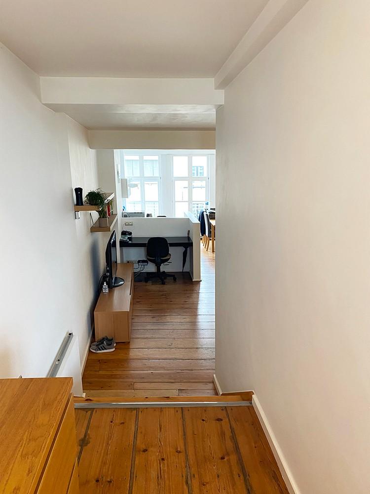 Leuk appartement met 1 slaapkamer in hartje Antwerpen! afbeelding 8