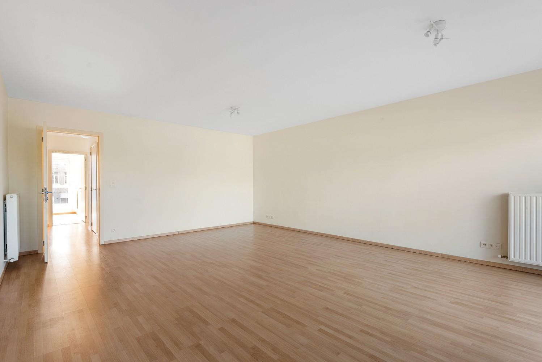 Recent en modern appartement met twee slaapkamers en terras te Deurne! afbeelding 7