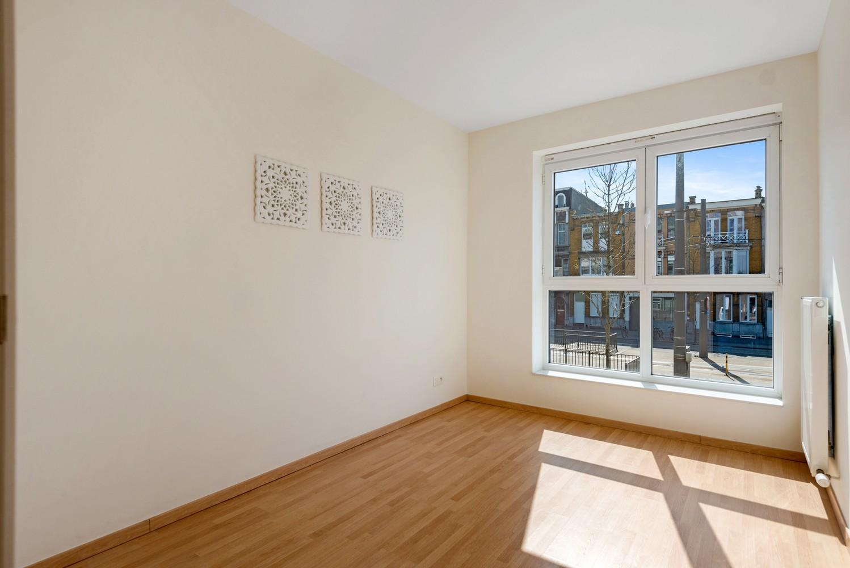 Recent en modern appartement met twee slaapkamers en terras te Deurne! afbeelding 9