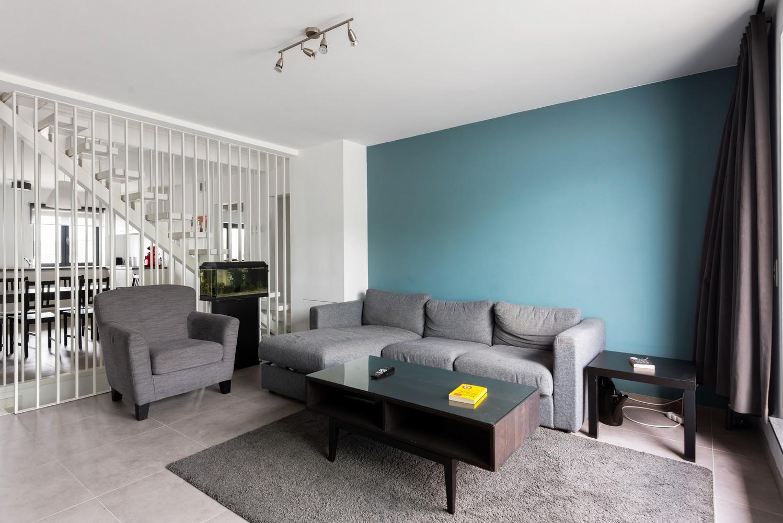 Recent, ruim duplex appartement met 3 slaapkamers en zonnig terras! afbeelding 3