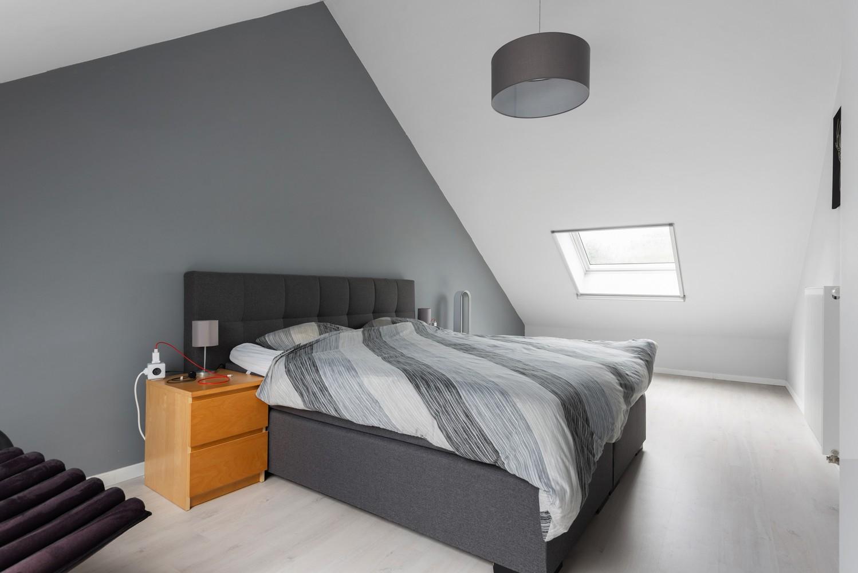 Recent, ruim duplex appartement met 3 slaapkamers en zonnig terras! afbeelding 18