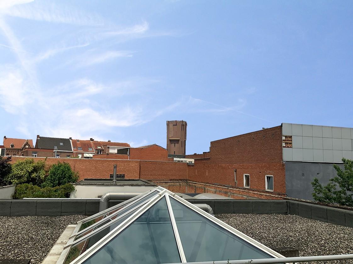 Ruim appartement met groot terras (25m²) in centrum Duffel! afbeelding 17