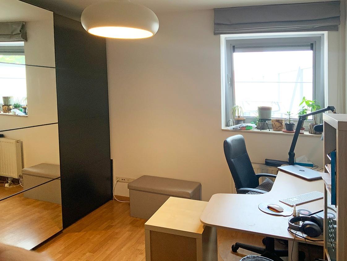 Ruim appartement met groot terras (25m²) in centrum Duffel! afbeelding 8