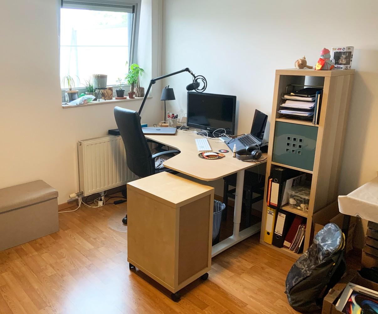 Ruim appartement met groot terras (25m²) in centrum Duffel! afbeelding 9