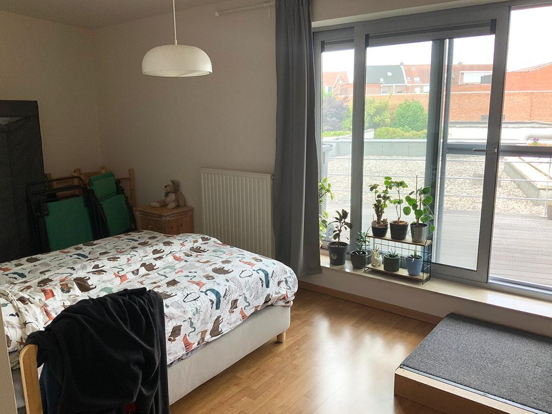 Ruim appartement met groot terras (25m²) in centrum Duffel! afbeelding 10
