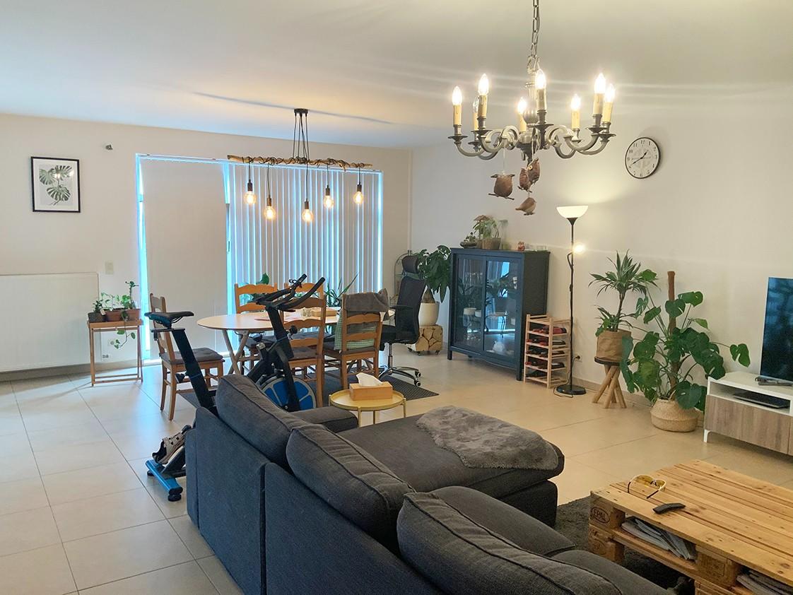 Ruim appartement met groot terras (25m²) in centrum Duffel! afbeelding 3
