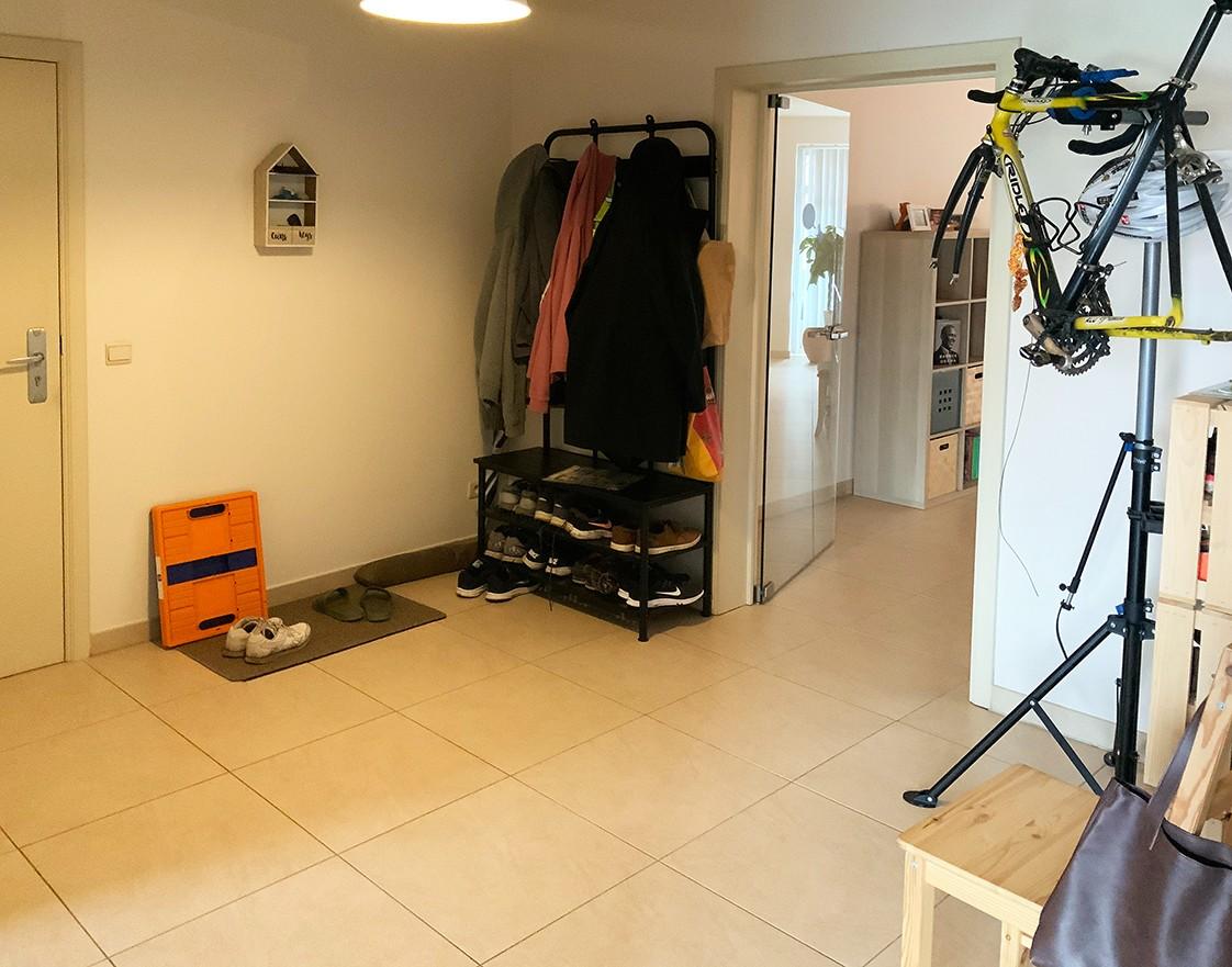 Ruim appartement met groot terras (25m²) in centrum Duffel! afbeelding 15
