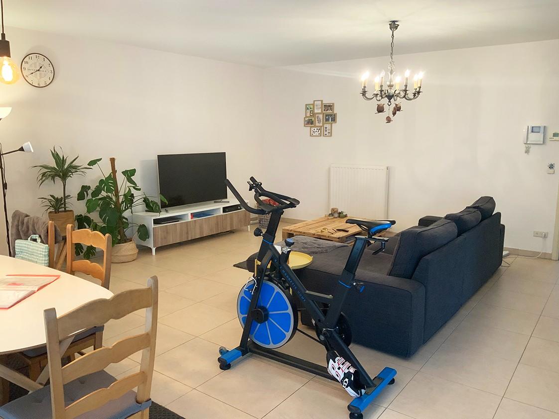 Ruim appartement met groot terras (25m²) in centrum Duffel! afbeelding 2