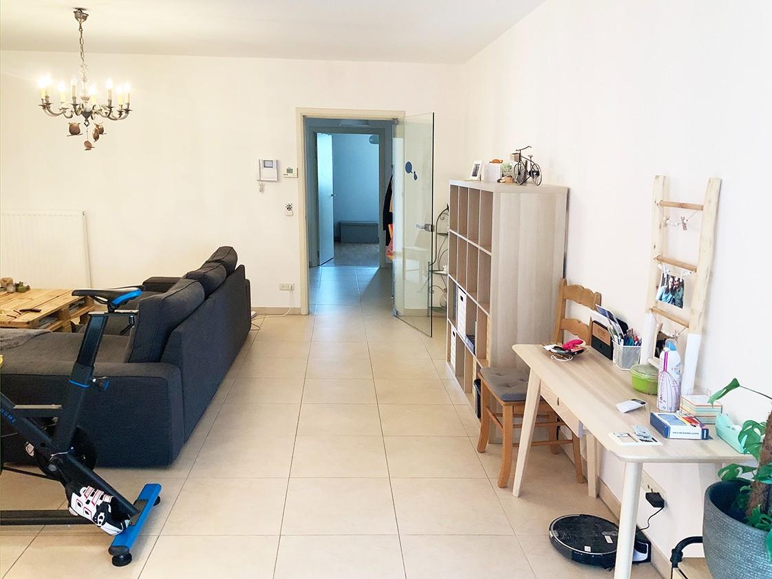 Ruim appartement met groot terras (25m²) in centrum Duffel! afbeelding 4