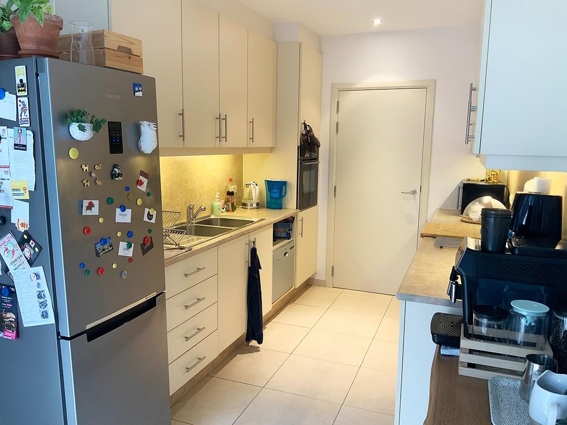 Ruim appartement met groot terras (25m²) in centrum Duffel! afbeelding 6