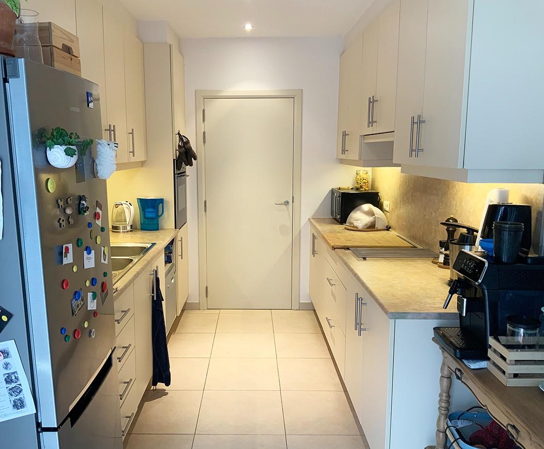 Ruim appartement met groot terras (25m²) in centrum Duffel! afbeelding 7