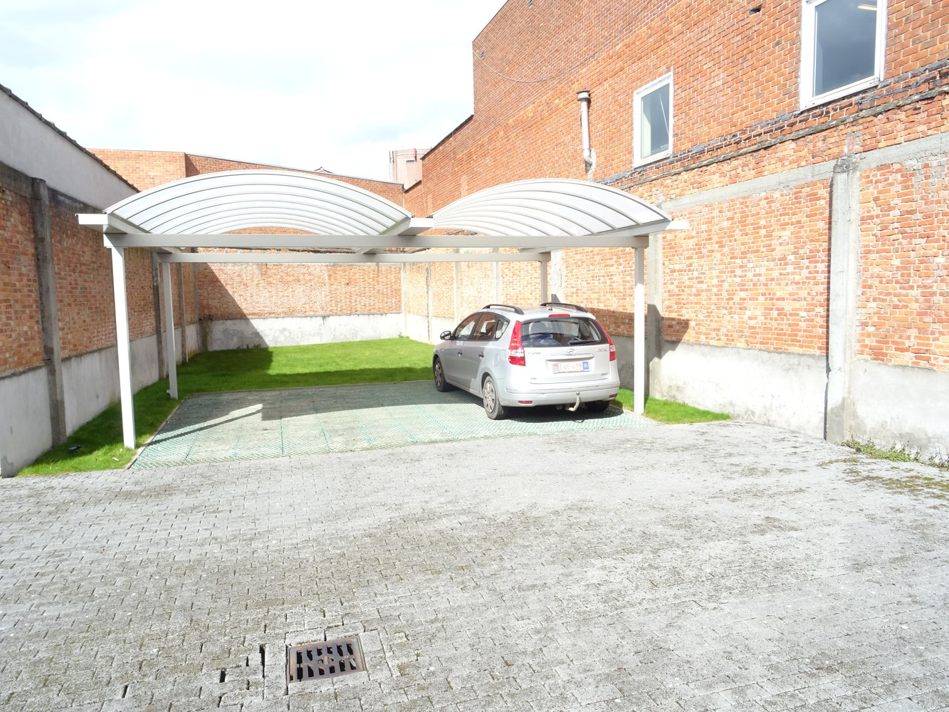 Ruim appartement met groot terras (25m²) in centrum Duffel! afbeelding 18