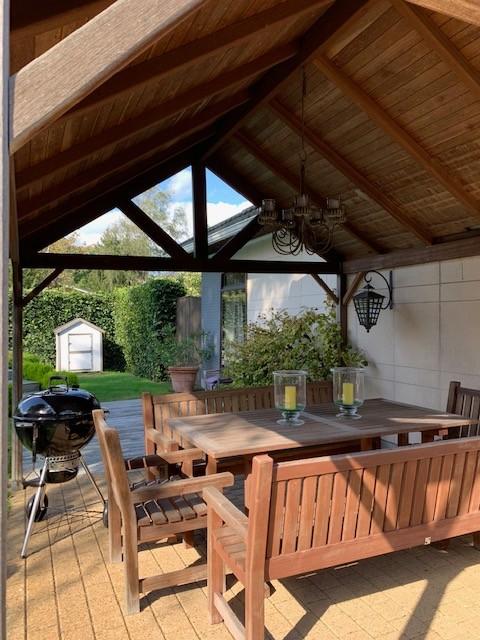 Prachtige laagbouwvilla met zwembad in een rustige en groene omgeving te Kapellen! afbeelding 20