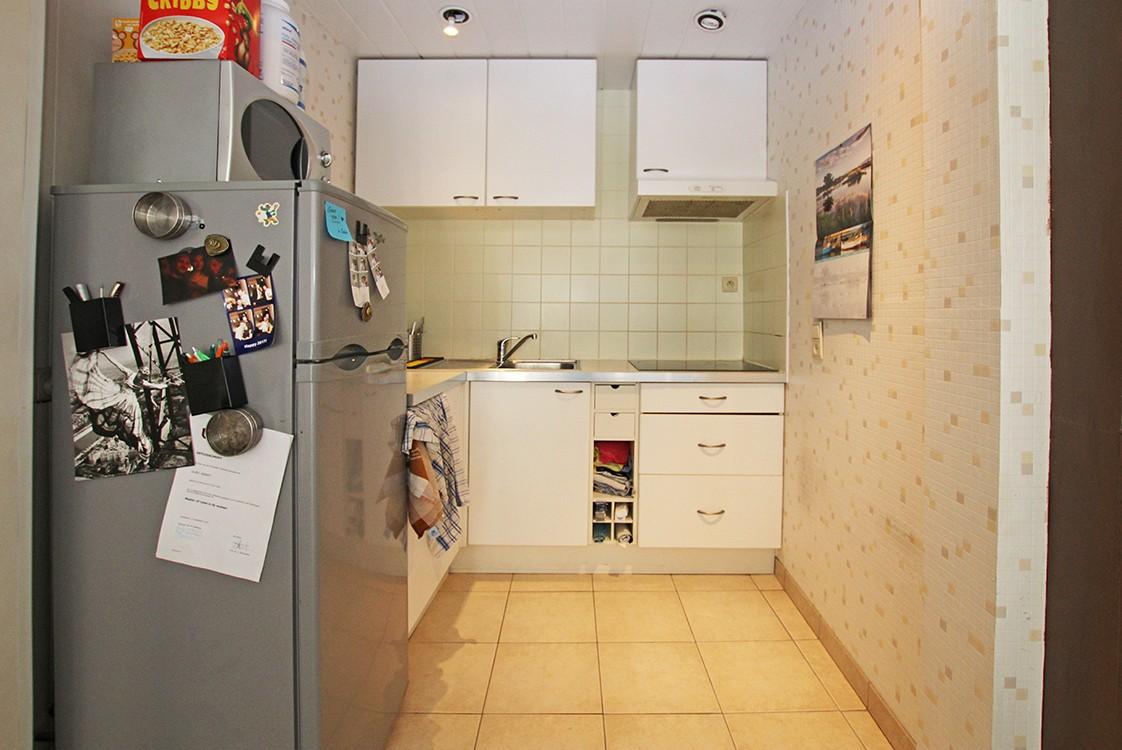 Leuk & ruim appartement met terras op een centrale locatie in Antwerpen! afbeelding 4