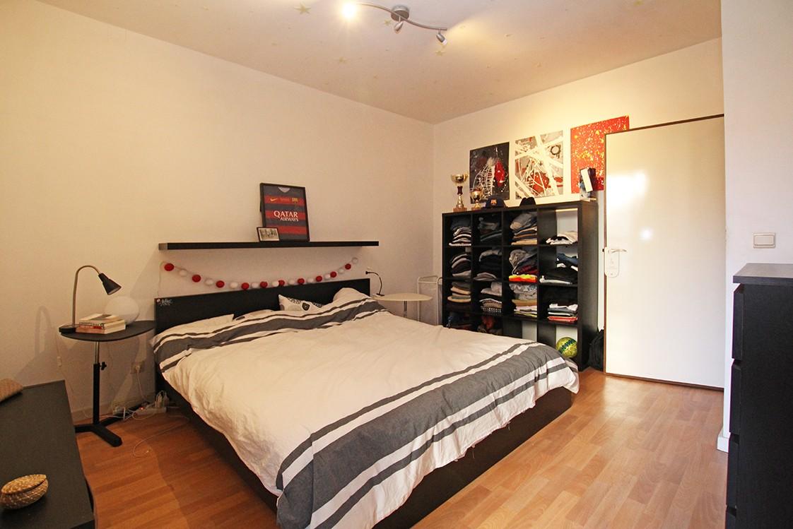 Leuk & ruim appartement met terras op een centrale locatie in Antwerpen! afbeelding 7