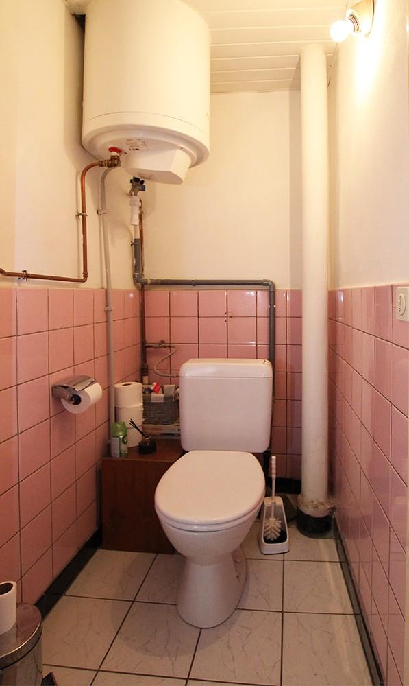 Leuk & ruim appartement met terras op een centrale locatie in Antwerpen! afbeelding 9