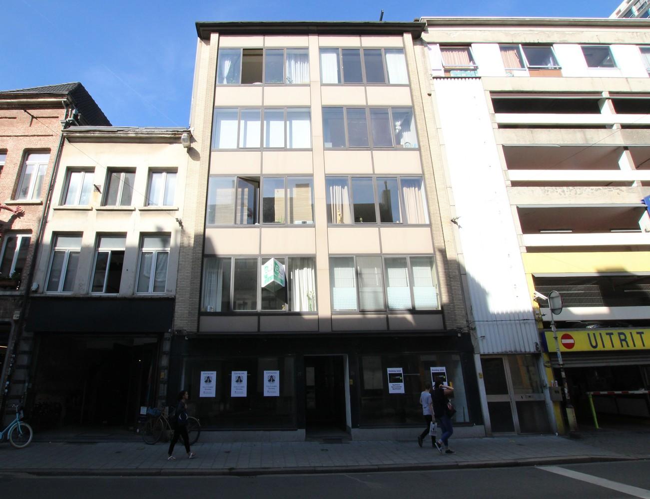 Leuk & ruim appartement met terras op een centrale locatie in Antwerpen! afbeelding 12