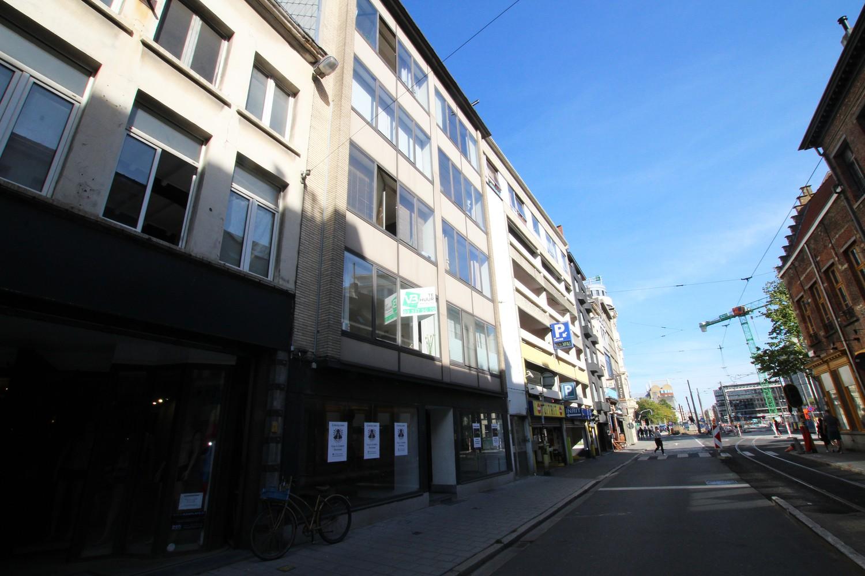 Leuk & ruim appartement met terras op een centrale locatie in Antwerpen! afbeelding 11