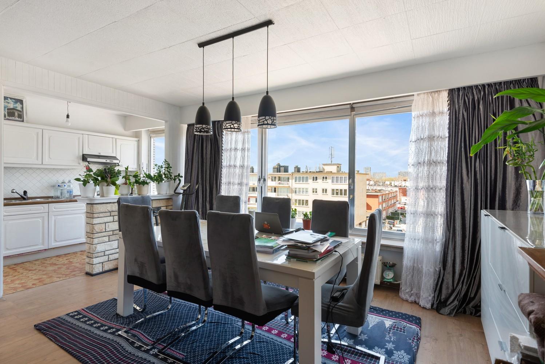 Ruim appartement met 3 slaapkamers en terrasje op een goede locatie te Deurne! afbeelding 3