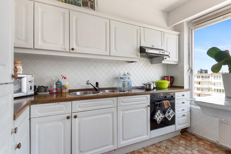 Ruim appartement met 3 slaapkamers en terrasje op een goede locatie te Deurne! afbeelding 5