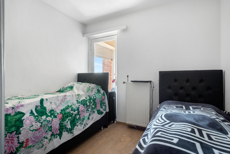 Ruim appartement met 3 slaapkamers en terrasje op een goede locatie te Deurne! afbeelding 11