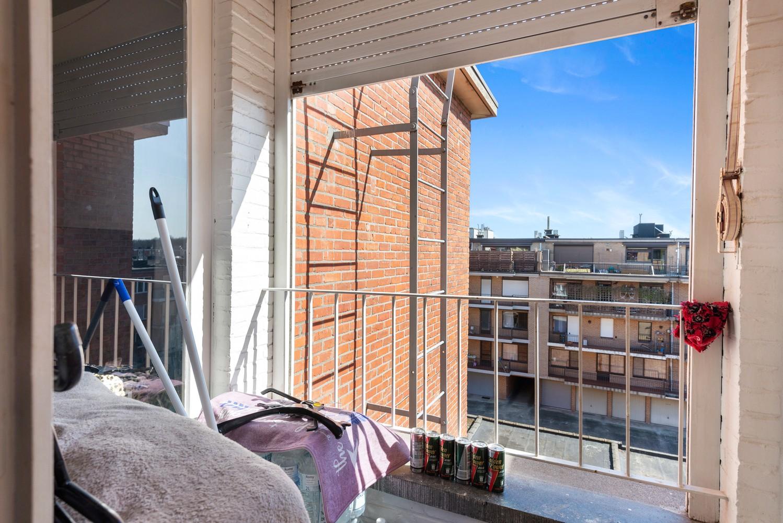 Ruim appartement met 3 slaapkamers en terrasje op een goede locatie te Deurne! afbeelding 13