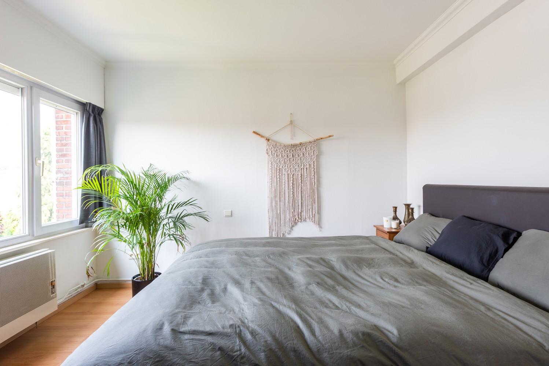 Prachtig, lichtrijk appartement met 2 slaapkamers & zonnig terras! afbeelding 12