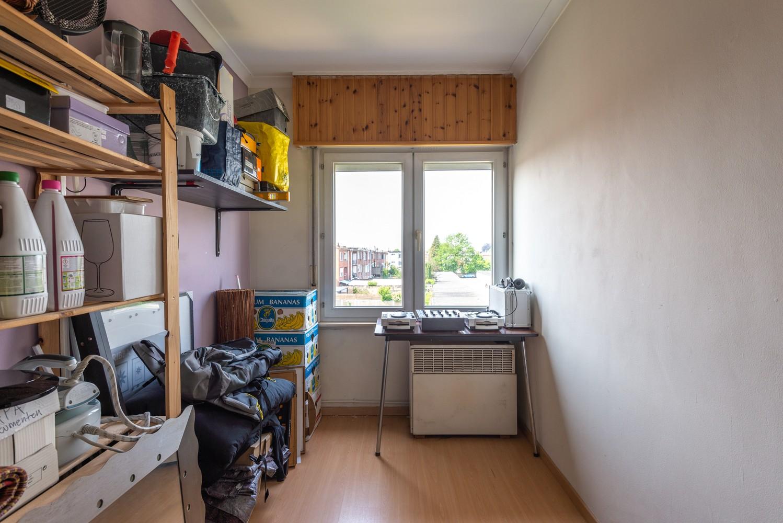 Prachtig, lichtrijk appartement met 2 slaapkamers & zonnig terras! afbeelding 14