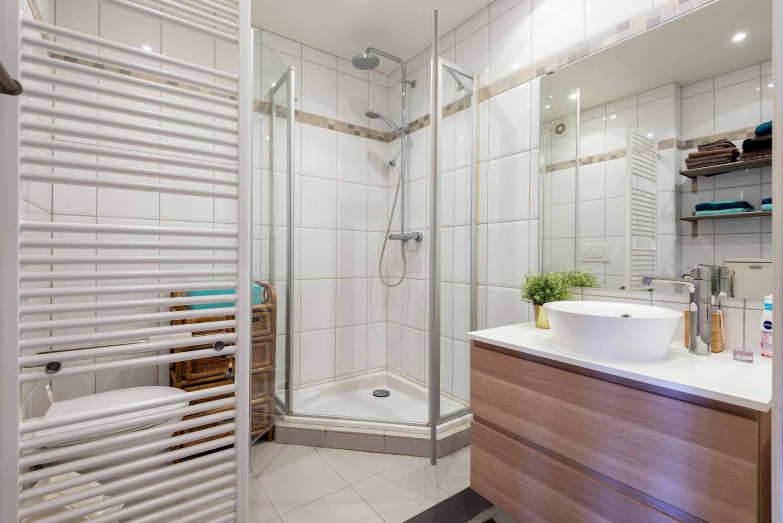Prachtig, lichtrijk appartement met 2 slaapkamers & zonnig terras! afbeelding 15