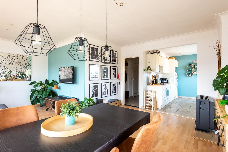 Prachtig, lichtrijk appartement met 2 slaapkamers & zonnig terras! afbeelding 7