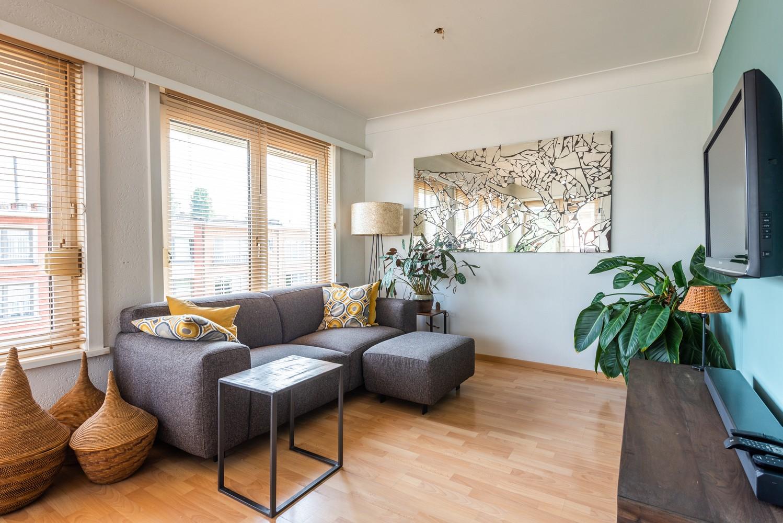 Prachtig, lichtrijk appartement met 2 slaapkamers & zonnig terras! afbeelding 3