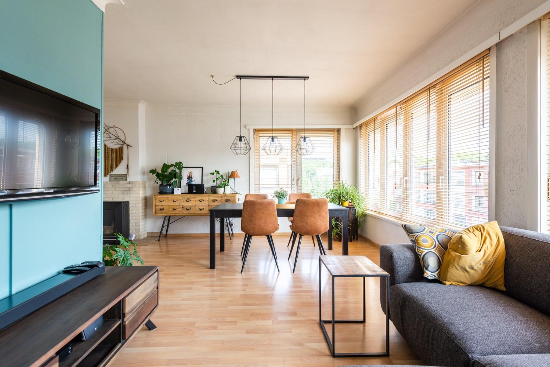 Prachtig, lichtrijk appartement met 2 slaapkamers & zonnig terras! afbeelding 6