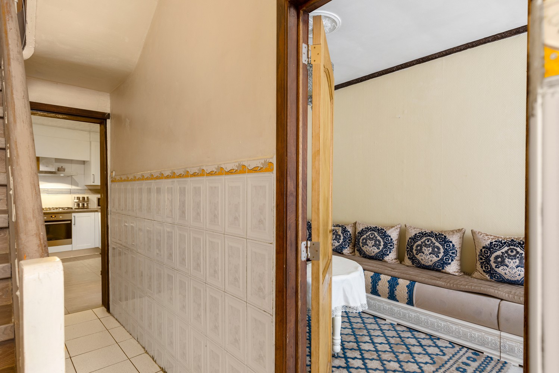 Leuke woning met 5 slaapkamers in Borgerhout nabij het Krugerpark! afbeelding 4