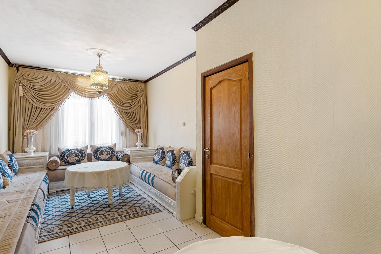 Leuke woning met 5 slaapkamers in Borgerhout nabij het Krugerpark! afbeelding 6