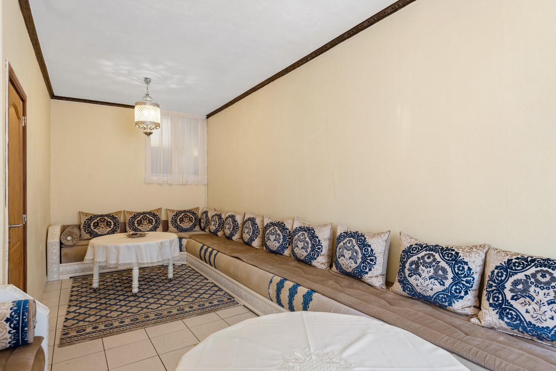 Leuke woning met 5 slaapkamers in Borgerhout nabij het Krugerpark! afbeelding 8