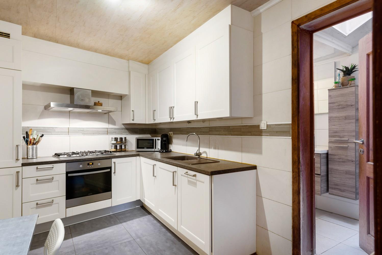 Leuke woning met 5 slaapkamers in Borgerhout nabij het Krugerpark! afbeelding 9