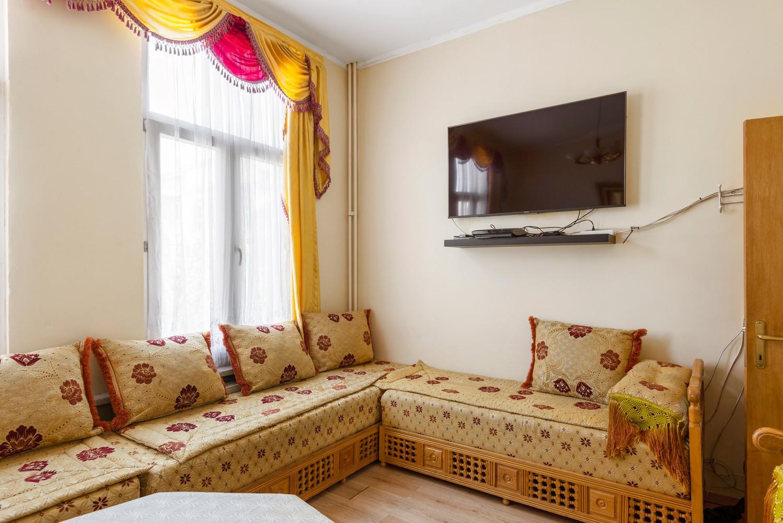 Leuke woning met 5 slaapkamers in Borgerhout nabij het Krugerpark! afbeelding 15