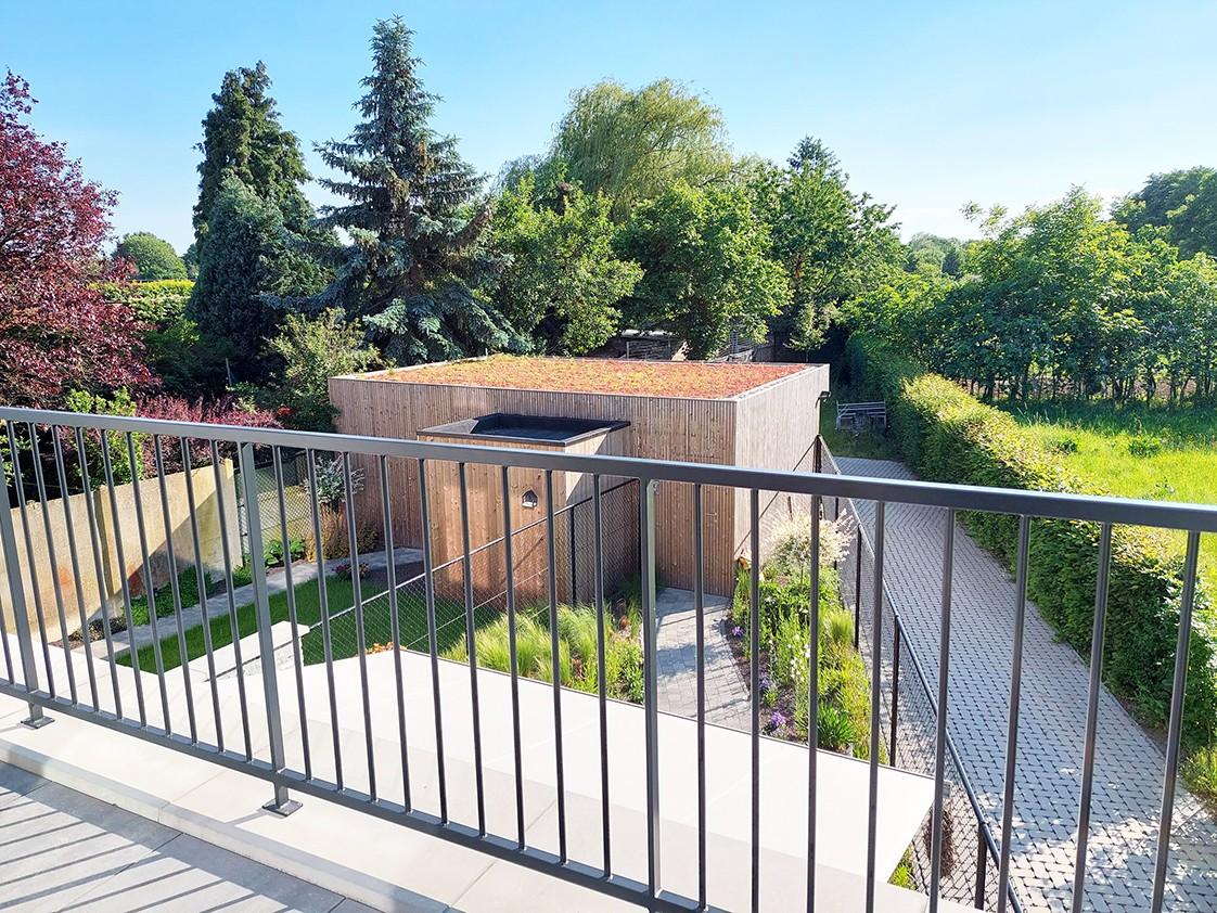 Modern en groot nieuwbouwappartement met 3 slaapkamers en ruim terras! afbeelding 6