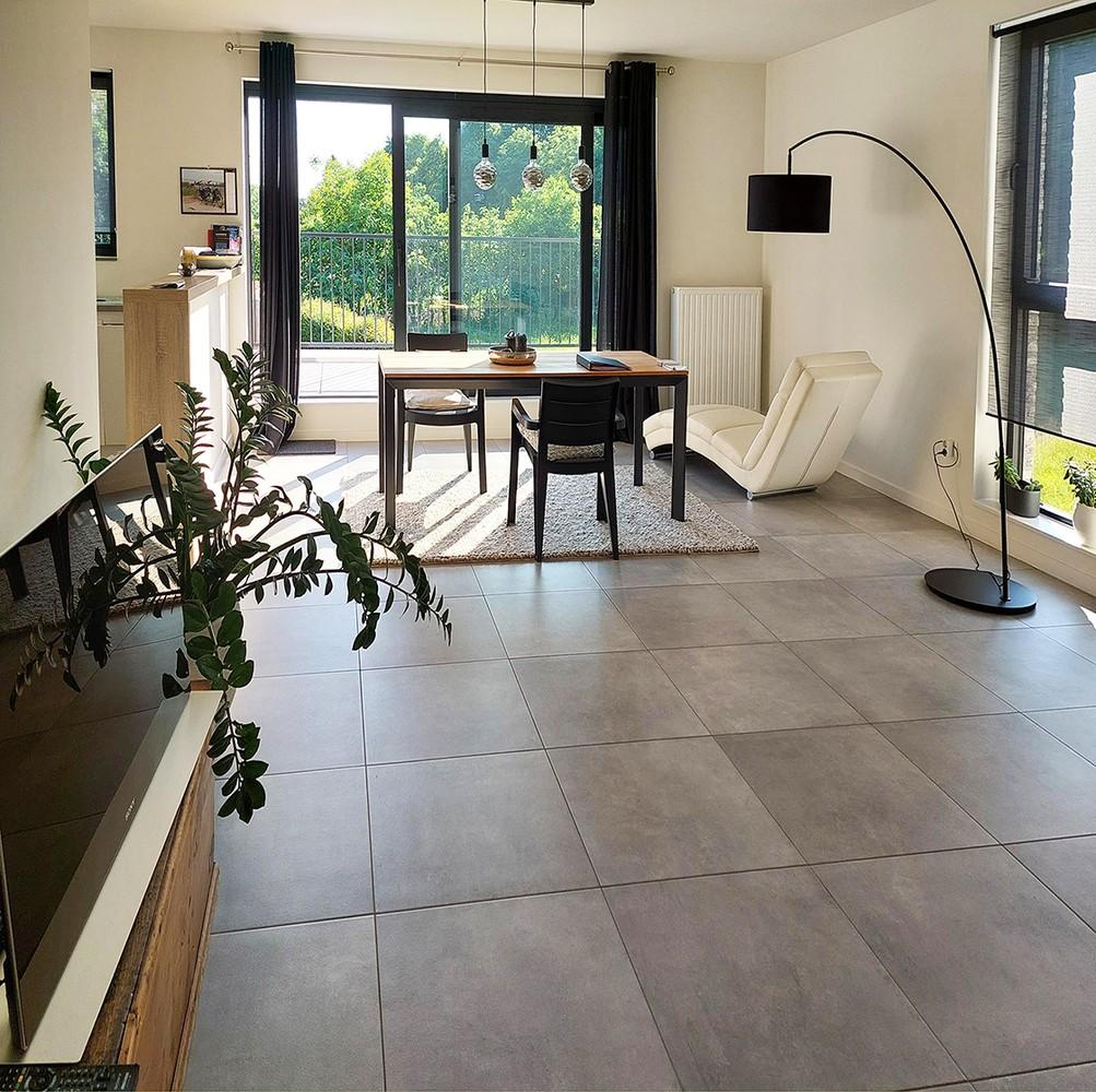 Modern en groot nieuwbouwappartement met 3 slaapkamers en ruim terras! afbeelding 3