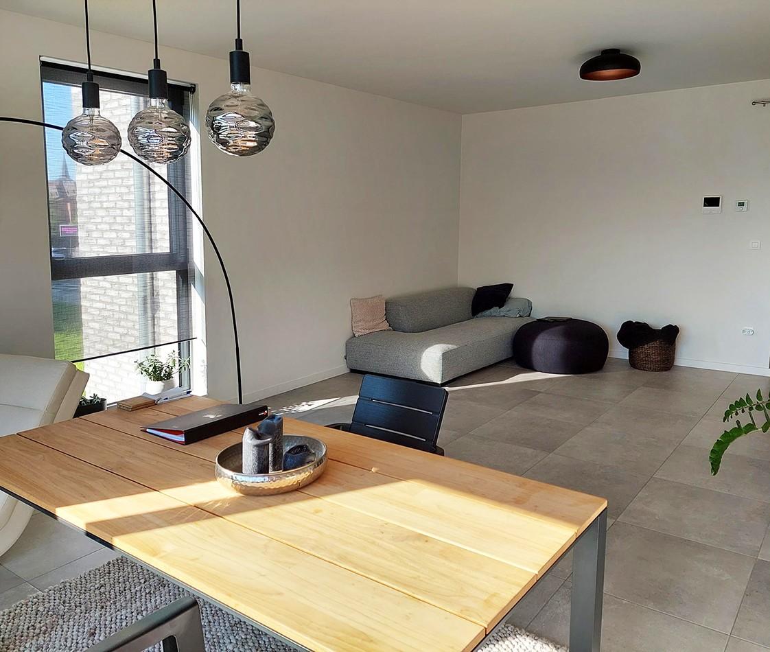 Modern en groot nieuwbouwappartement met 3 slaapkamers en ruim terras! afbeelding 4