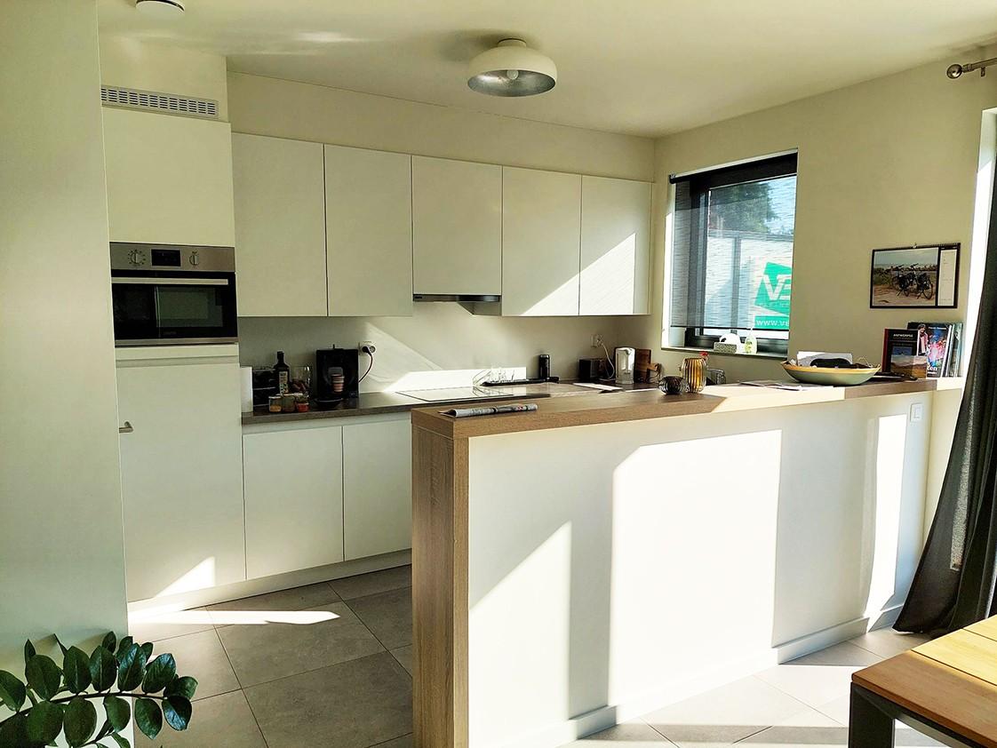 Modern en groot nieuwbouwappartement met 3 slaapkamers en ruim terras! afbeelding 1
