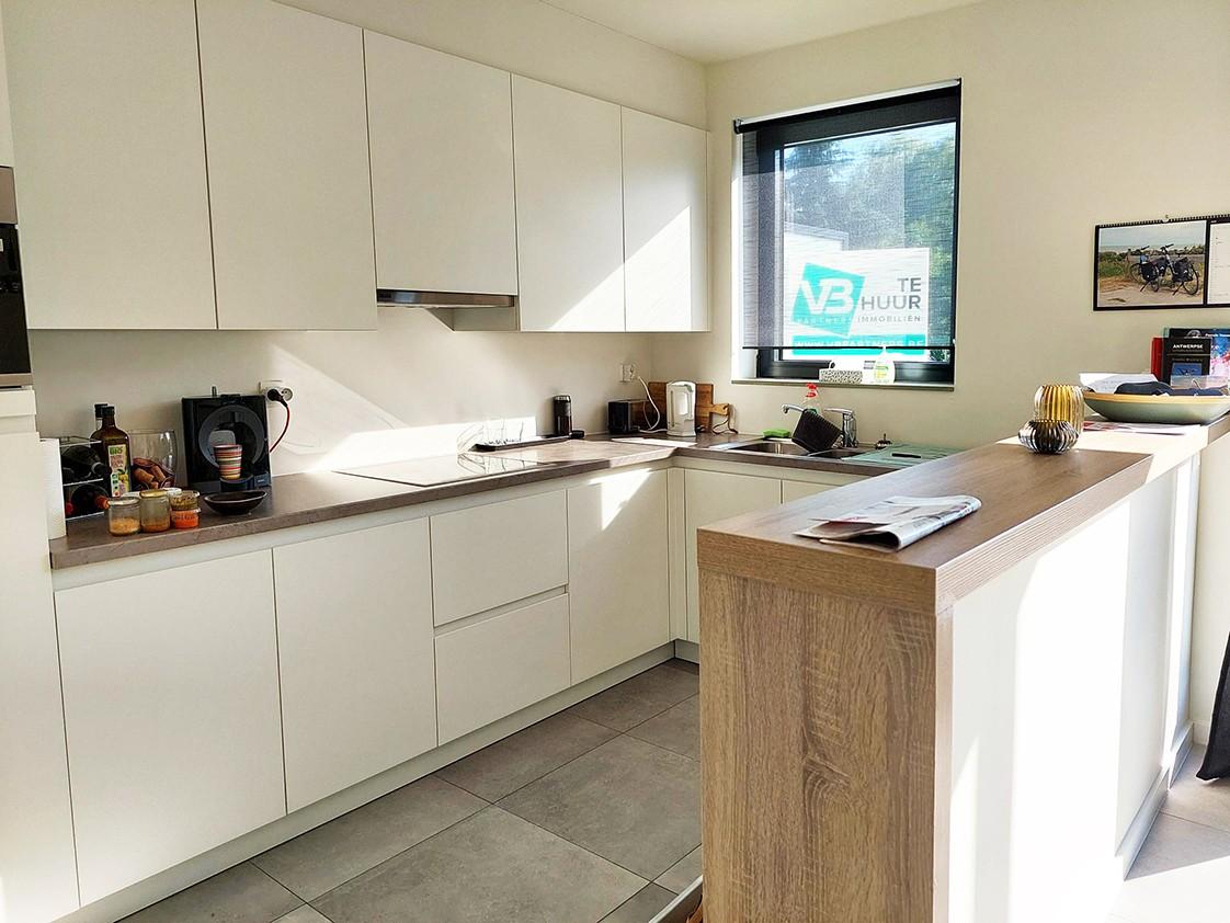 Modern en groot nieuwbouwappartement met 3 slaapkamers en ruim terras! afbeelding 2