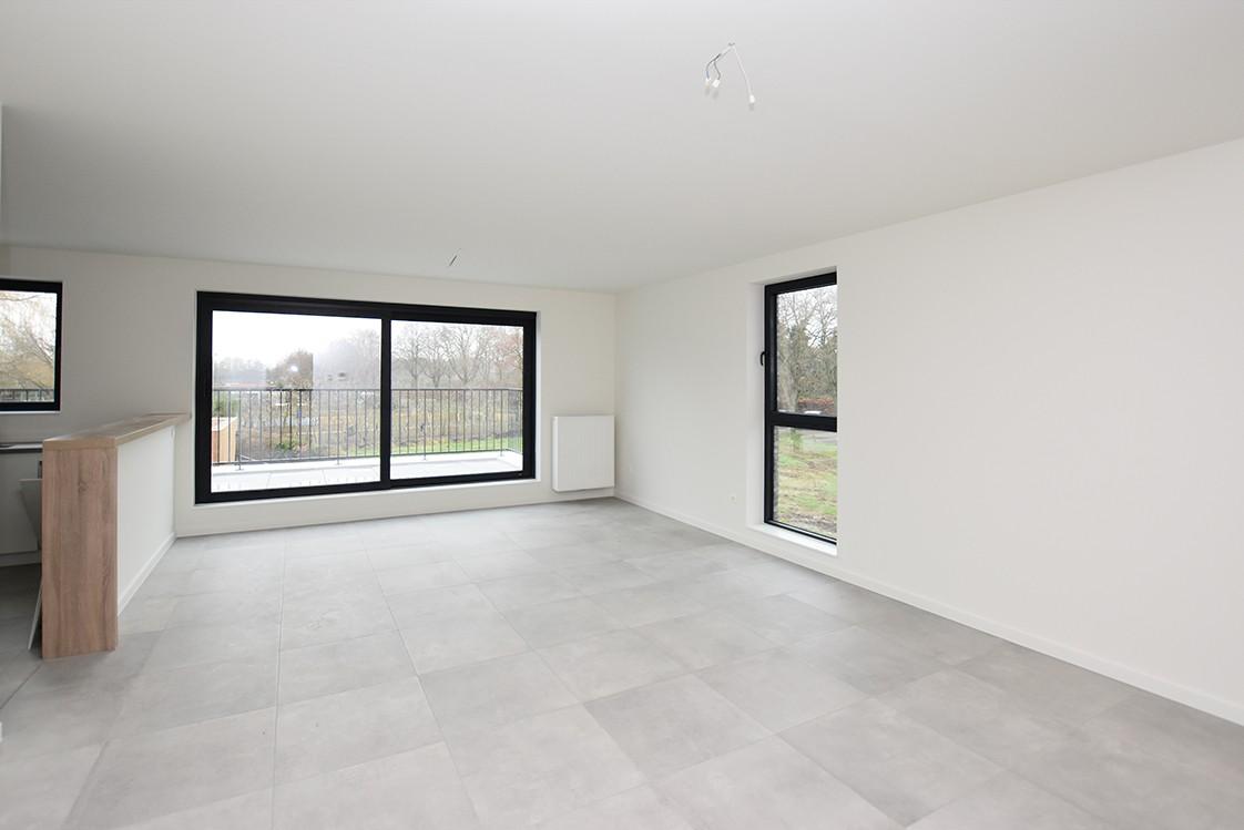 Modern en groot nieuwbouwappartement met 3 slaapkamers en ruim terras! afbeelding 7