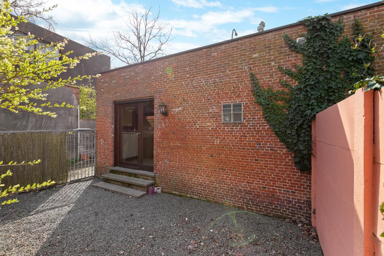 Huis bestaande uit twee wooneenheden met oprit en magazijn! afbeelding 29