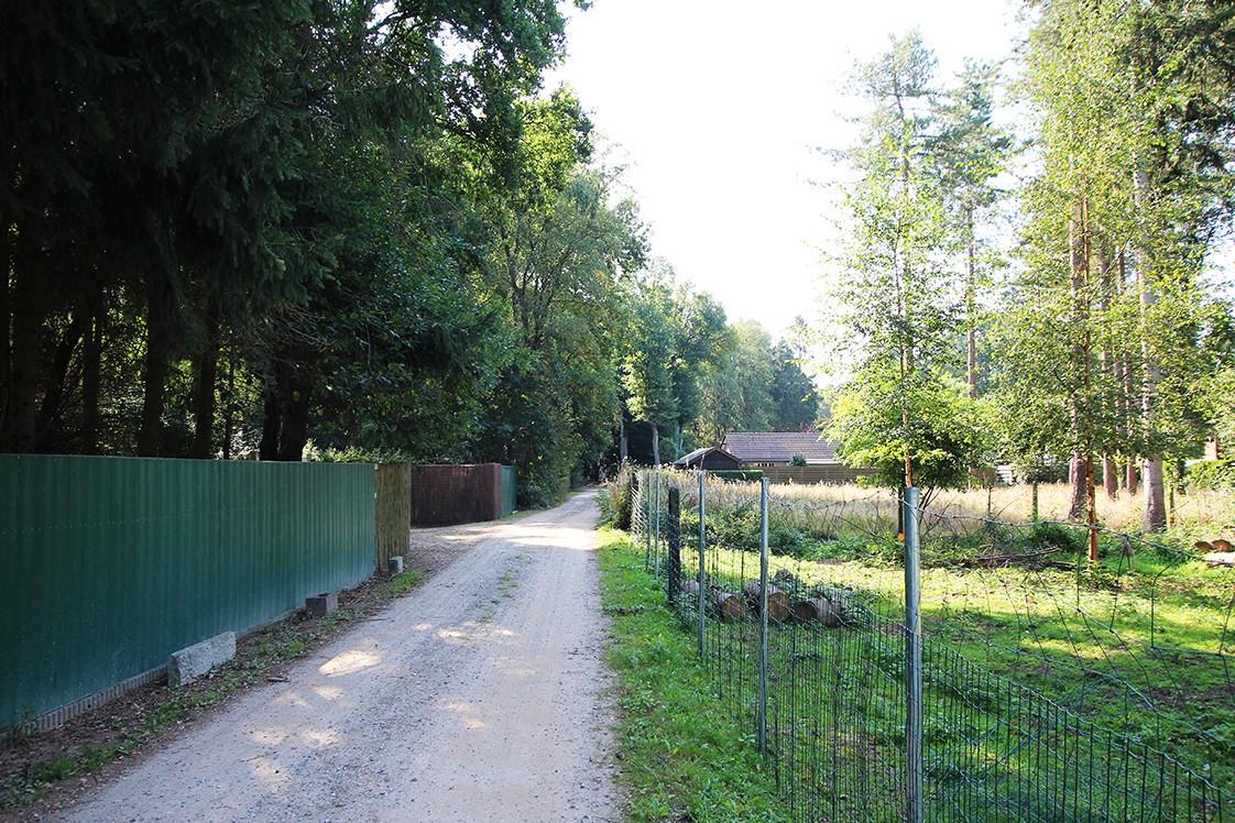 Grond gelegen op een zeer rustige locatie te Wechelderzande! afbeelding 1
