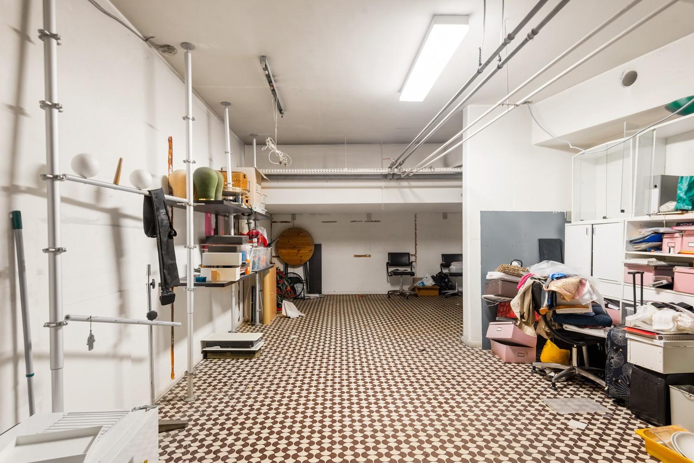Winkelruimte/praktijk/kantoor (73 m²) in de bruisende Diamantwijk van Antwerpen. afbeelding 11