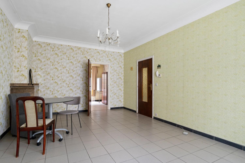 Op te frissen gelijkvloers appartement met één slaapkamer en terras! afbeelding 6